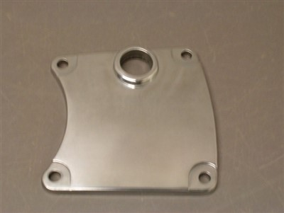 CCI 600683, #60642-85; POLISHED FXR PRIMARY INSPECTION COVER