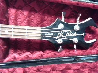 BC RICH Electric Guitar REVENGE