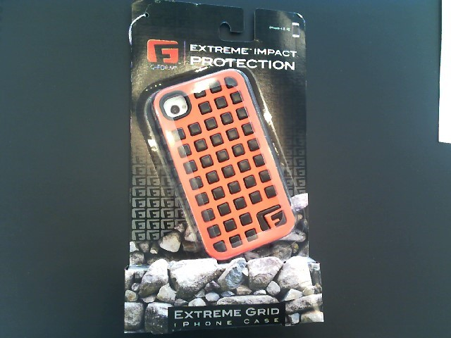 G-FORM Cell Phone Accessory CP2IP4010