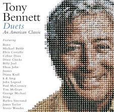 Tony Bennett Duets: An American Classic on CD
