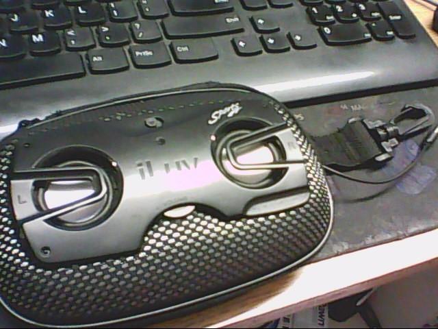 I LUV Monitor/Speakers BLUETOOH SPEAKER