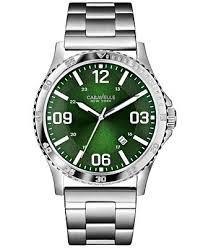 CARAVELLE BY BULOVA Gent's Wristwatch 43B129
