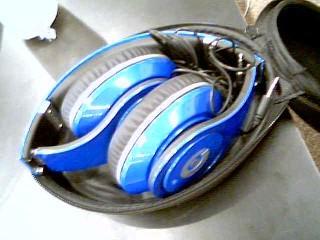 BEATS BY DR DRE Headphones BEATS MONSTER