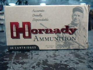 HORNADY Ammunition 223 REM 40GR V-MAX