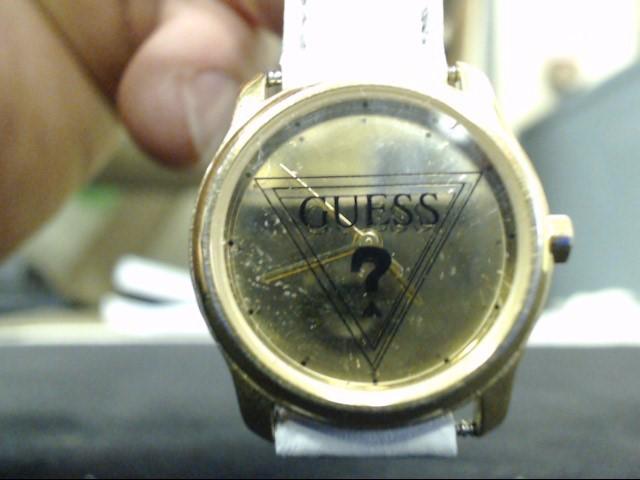GUESS Lady's Wristwatch