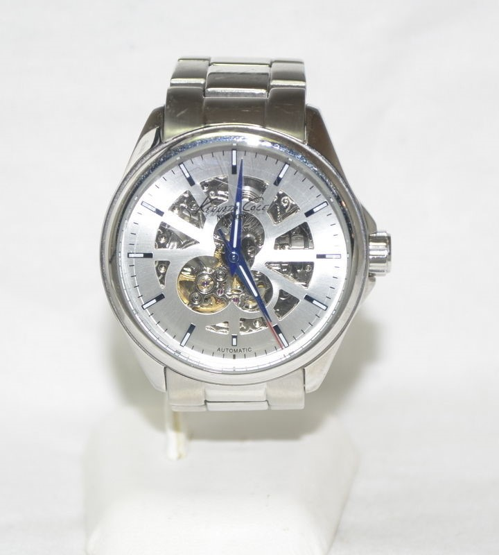 KENNETH COLE Gent's Wristwatch KC9124