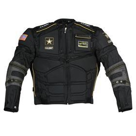 Clothing LEATHER MOTORCYCLE RACING JACKET