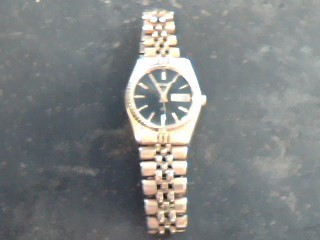 SEIKO Lady's Wristwatch 3Y03-0169