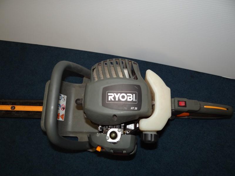 RYOBI Hedge Trimmer HT26