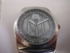FOSSIL GENTS WATCH LORD OF THE RING EDITION