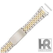 HADLEY ROMA Watch Band MB5397T