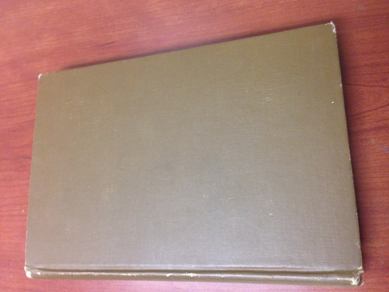 VINTAGE 1ST EDITION POETRY
