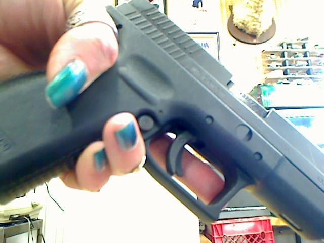 INTRAC ARMS Pistol HS 2000