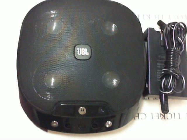MOTOROLA Cell Phone Accessory ROKR EQ7