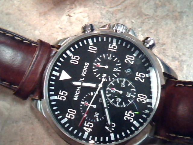 MICHAEL KORS Gent's Wristwatch MK-8333