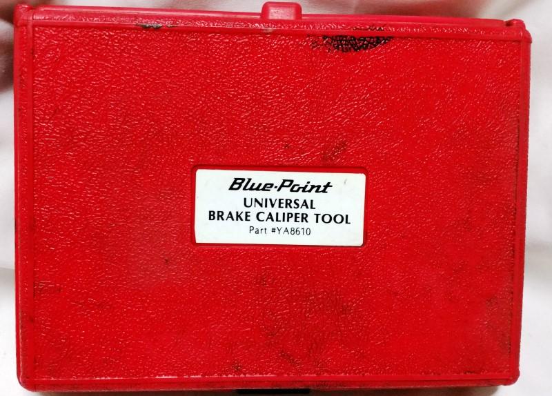 BLUE POINT UNIVERSAL BRAKE CALIPER TOOL YA8610