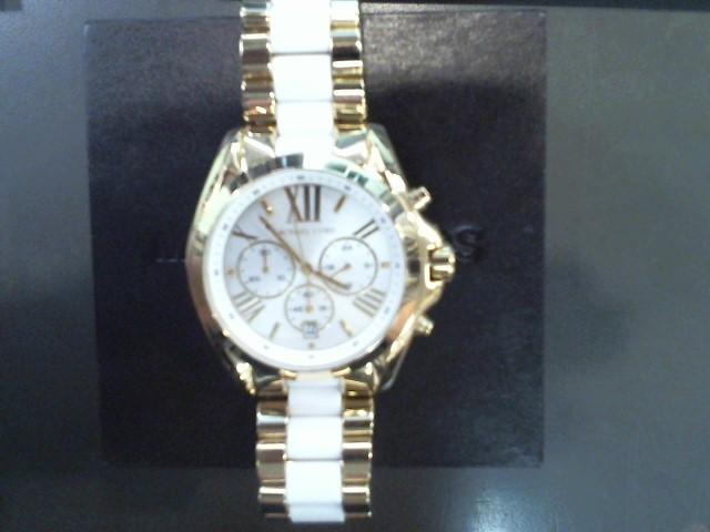 MICHAEL KORS Lady's Wristwatch MK-5743
