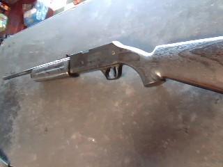 DAISY Air Gun/Pellet Gun/BB Gun POWERLINE 856