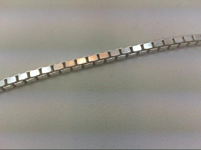 Silver Bracelet 925 Silver 4g