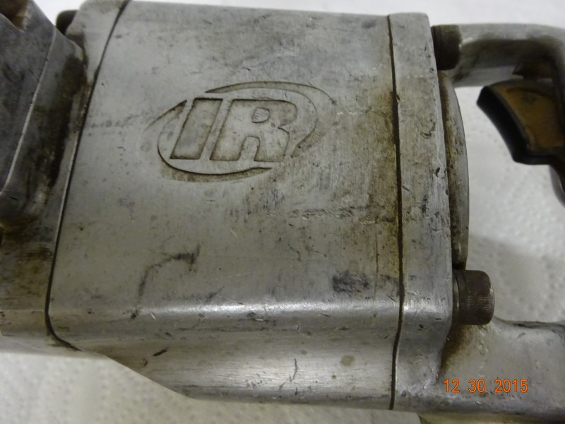INGERSOLL RAND Air Impact Wrench 284-6 IMPACT WRENCH