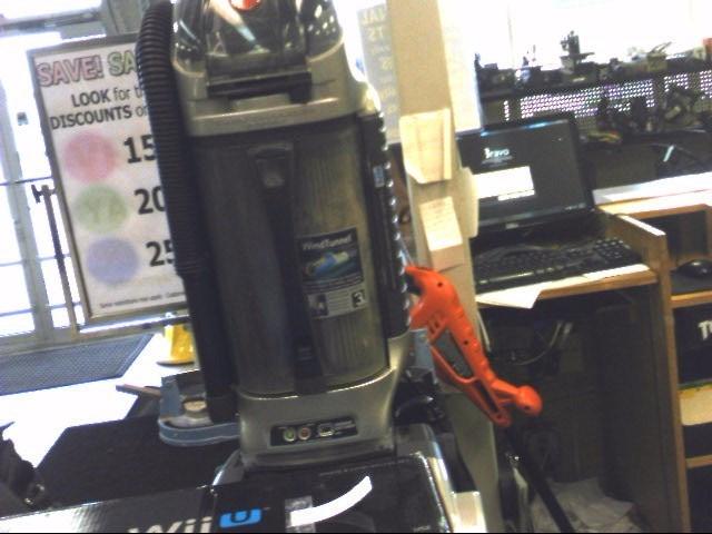 HOOVER Vacuum Cleaner U5786-900