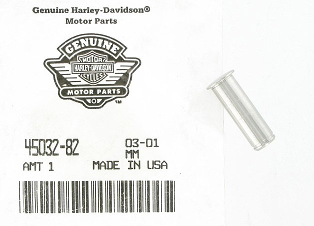 HARLEY DAVIDSON 45032-82, PIVOT PIN