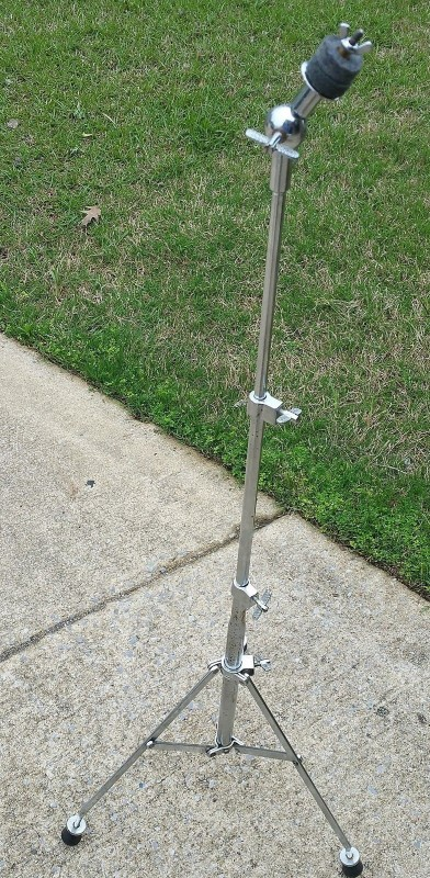 Percussion Part/Accessory CYMBAL STAND