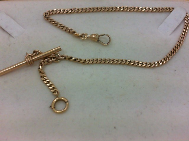Gold Chain 14K Yellow Gold 15g