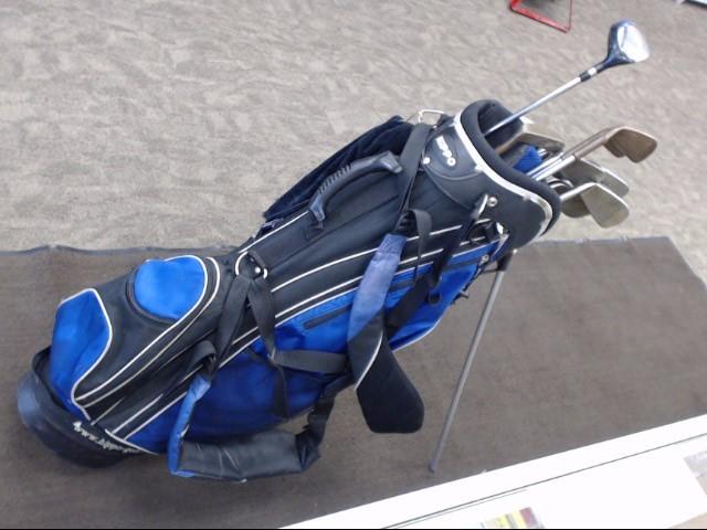 HIPPO Golf Club Set RS-3 GOLF SET
