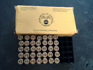 REMINGTON FIREARMS Ammunition 357 MAGNUM