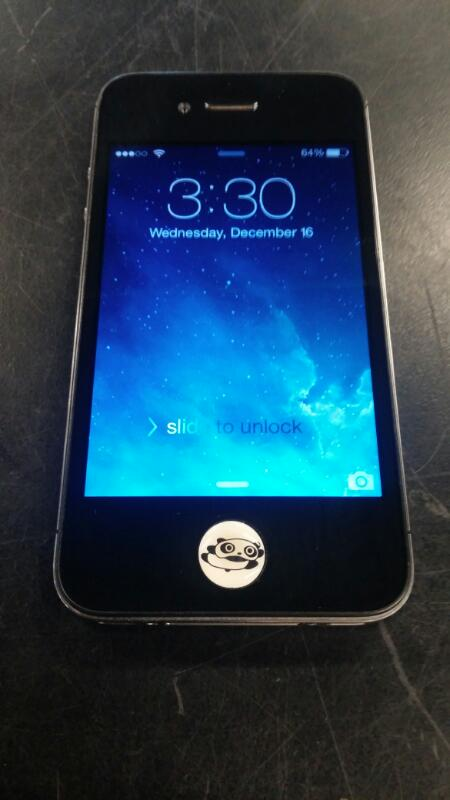 APPLE Cell Phone/Smart Phone IPHONE 4 - A1349