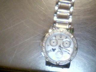 BULOVA Lady's Wristwatch C837381