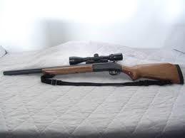 Harrington & Richardson Shotgun ULTRA SLUG