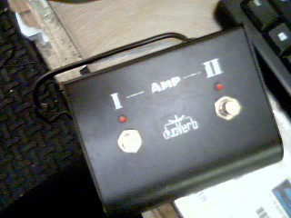 LINE 6 Electric Guitar Amp DUOVERB