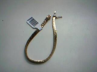 Gold Bracelet 14K Yellow Gold 11.4g