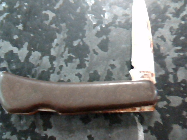 IMPERIAL KNIFE COMPANY Pocket Knife VINTAGE POCKET KNIFE