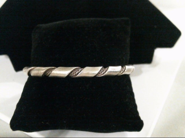 Silver Bracelet 925 Silver 35.4g