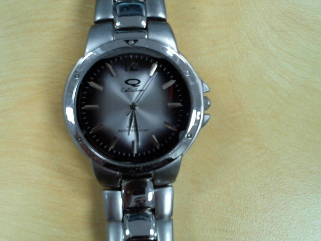Q COLLECTION MENS WATCH