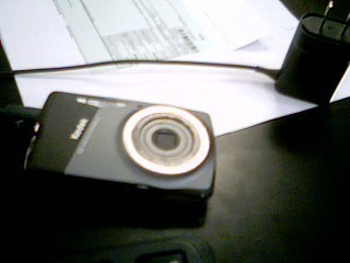 KODAK Digital Camera EASYSHARE M530