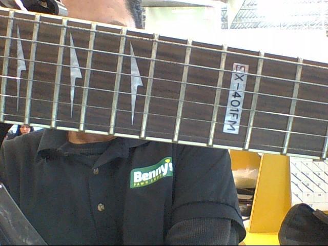 LTD GUITAR Electric Guitar ESP