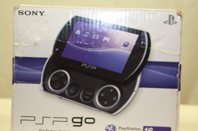 Sony Video Game Sys Psp N1001 Go Very Good Buya