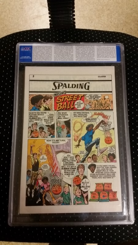 X-Men #108 Dec. 1977 12/77 CGC 9.0 OW/W Pages John Byrne Issues Begin