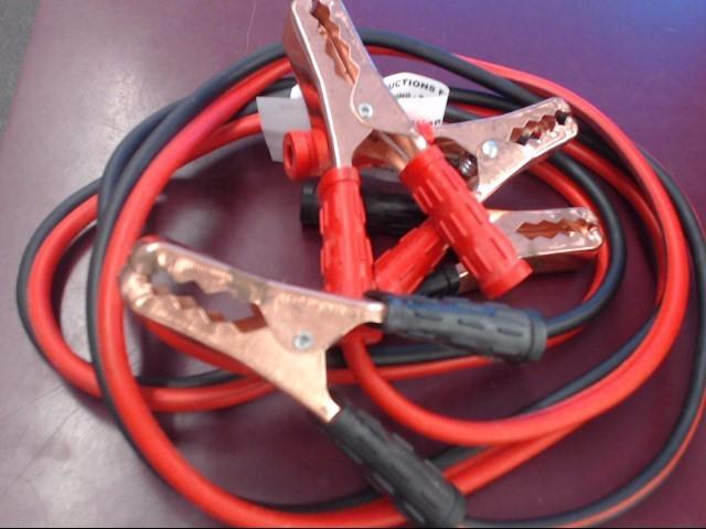 Misc Automotive Tool JUMPER CABLES
