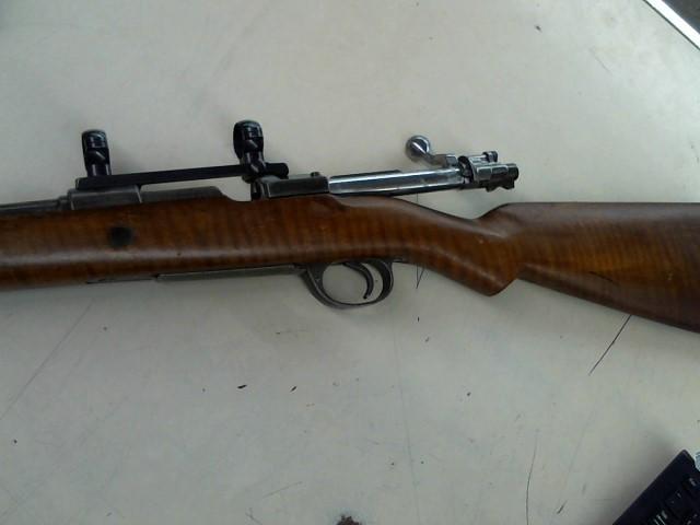 MAUSER FIREARMS Rifle MODELO ARGENTINO 1909