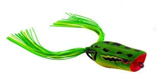 SPRO CORP Fishing Tackle BRONZEYE POP