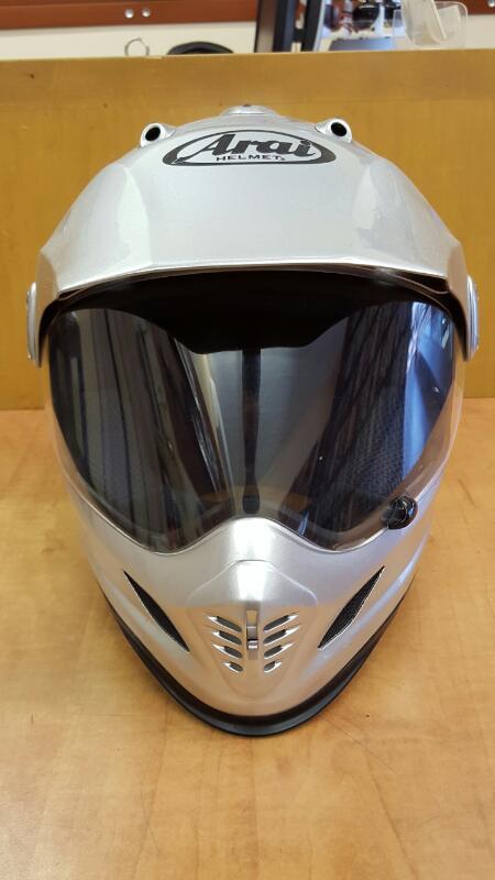 ARAI XD Motorcycle Helmet Size XXL