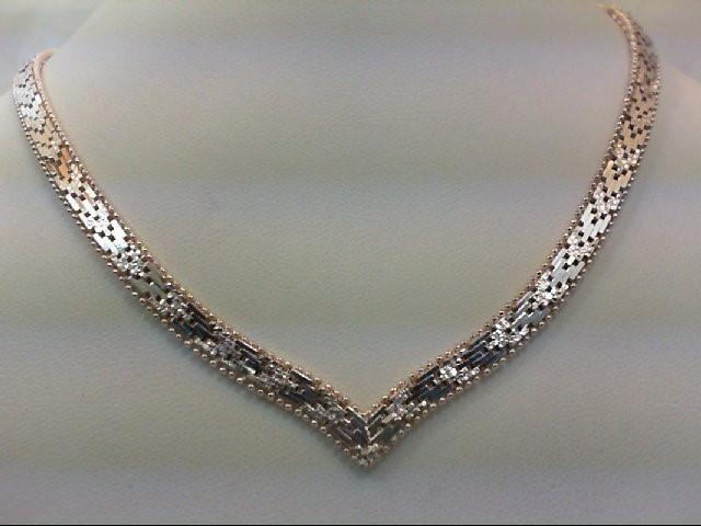 Silver Chain 925 Silver 27.8g