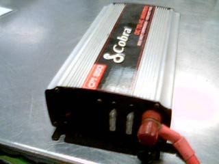 COBRA Battery/Charger CPI 850