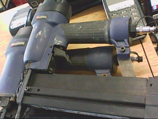 CAMPBELL HAUSFELD Air Impact Wrench SB514000
