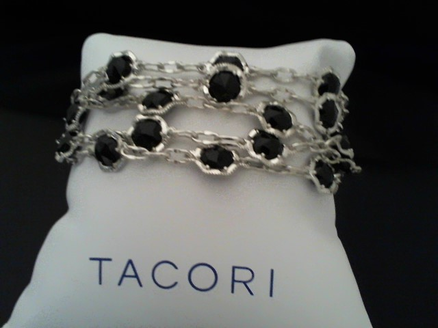 Silver Bracelet 925 Silver 31.2g